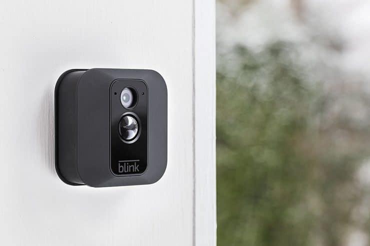 5 лучших беспроводных уличных камер видеонаблюдения 2017 - Домашние камеры видеонаблюдения