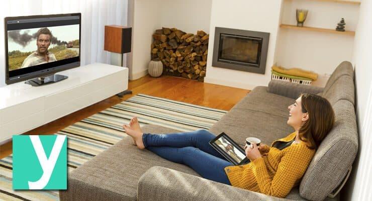 Интеграция с Younity Chromecast: перенесите медиа в любое место (Дешевая распродажа!)