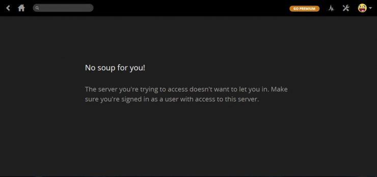 Plex и VPN: отличная комбинация для вашего домашнего сервера