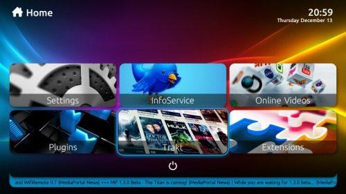 10 лучших альтернатив Windows Media Center