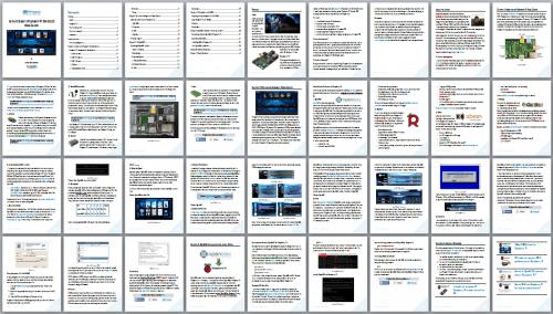 Полное руководство по настройке Raspberry Pi OpenELEC Media Center
