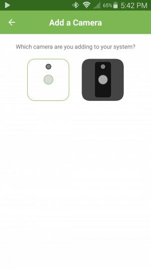 Как настроить беспроводную внутреннюю камеру безопасности Blink - Blink for Home