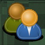 Безопасно изменить основную группу пользователя в Linux