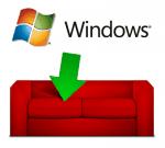 Самый простой способ установить CouchPotato на Windows