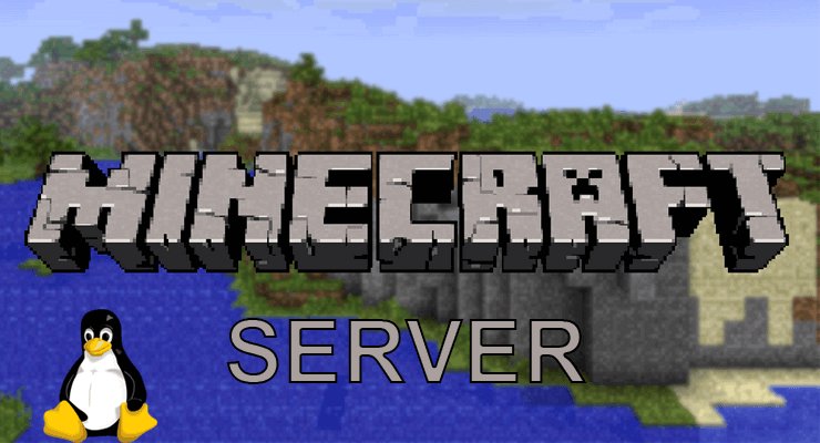 Руководство: Как установить свой собственный Linux Minecraft Server?