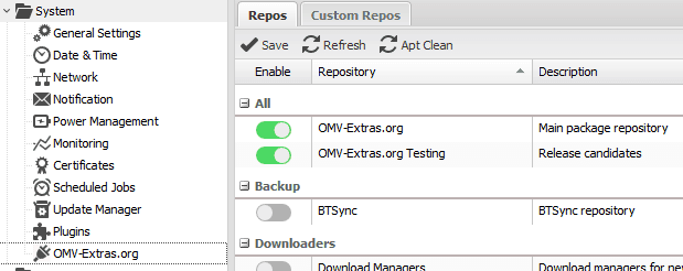 Pi Torrent Box: Настройка передачи на Raspberry Pi