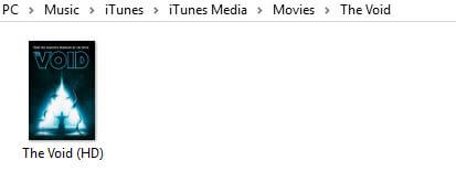 Как удалить DRM из iTunes фильмов и сериалов