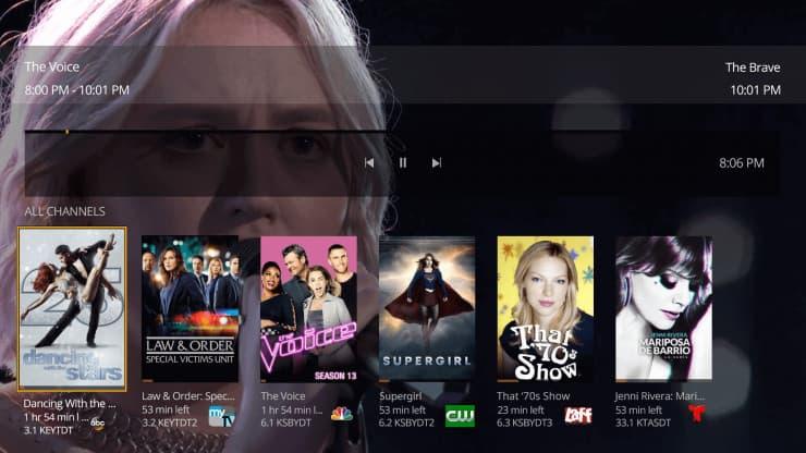 Plex Live TV для Roku выходит: смотреть, пауза, перемотка в прямом эфире