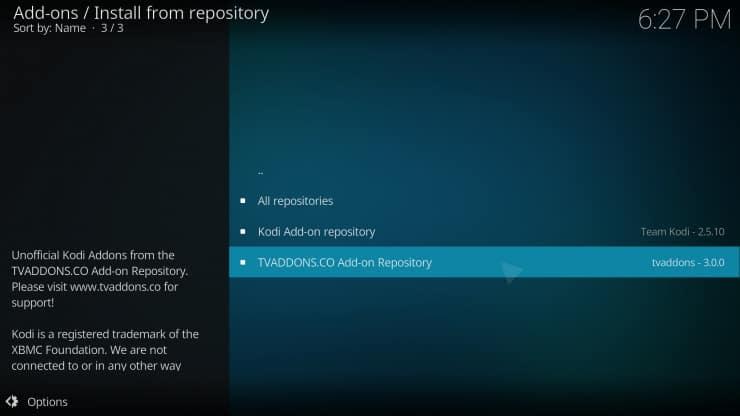TV Addons возвращается: как установить новый репозиторий Addons TV Kodi