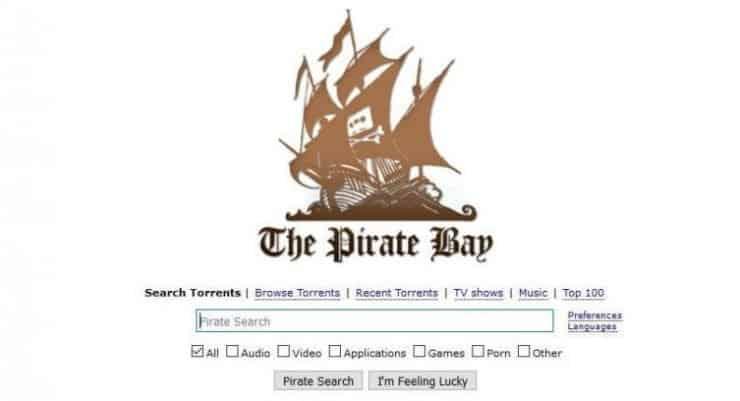 The Pirate Bay, использующий браузеры для майнинга криптовалюты: как вы можете это остановить