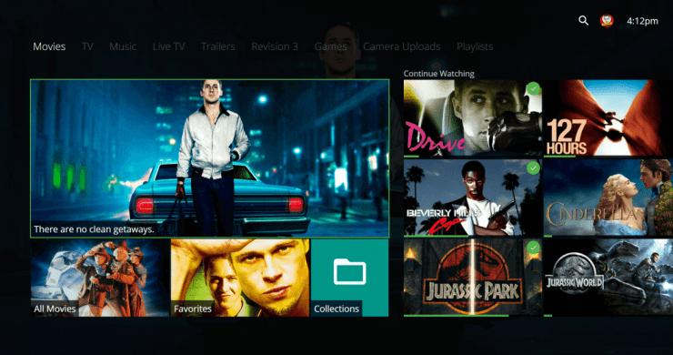 13 лучших потоковых приложений для Xbox One - потоковые приложения для Xbox One