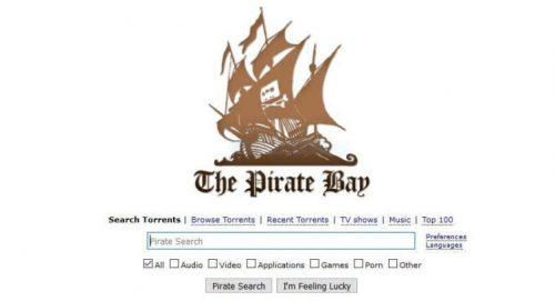 Рейтинг The Pirate Bay 100 лучших сайтов - The Pirate Bay вновь обретает популярность