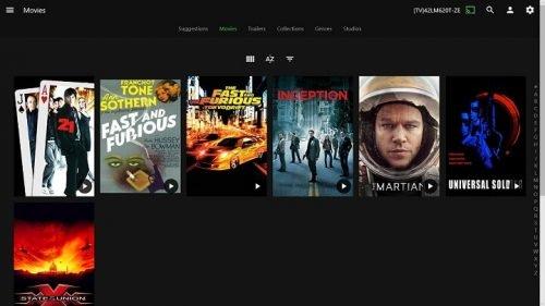 Лучшие возможности программного обеспечения для Linux media center - Linux media center 2017
