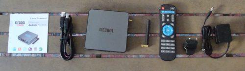 Mecool BB2 Pro Android TV Box - обзор Mecool BB2 Pro