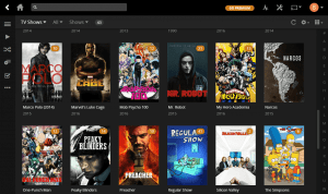 HTPC News Roundup 2017 Wk 7: дистрибутивы Linux Home Server, Plex и Alexa, 4K Apple TV