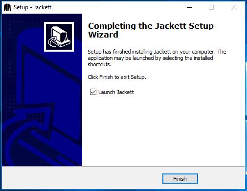 Руководство: Установите Jackett на Windows Server 2016 в качестве службы