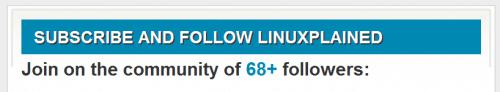 Получить счетчик Twitter, используя PHP