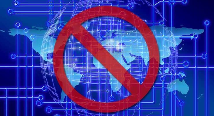 Новая система ISP заблокирует адди-потоки Kodi Pirate