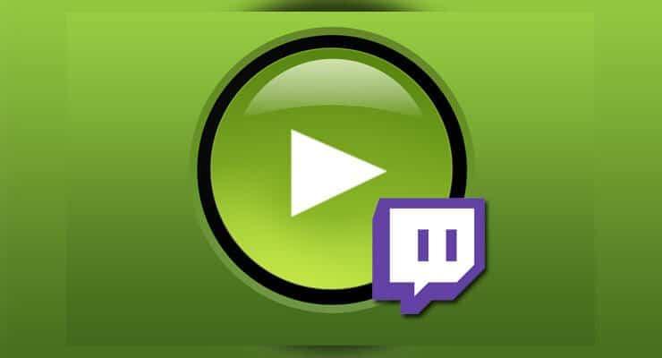 Видео Amazon будет доступно для потоковой передачи через Twitch