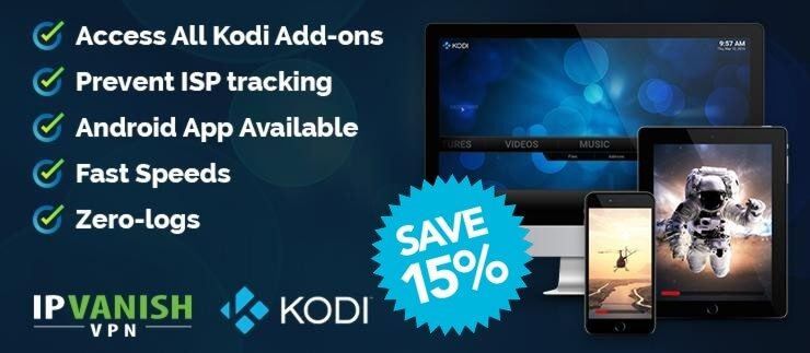 Руководство: Как установить аддон Kodi ZemTV на свой медиацентр