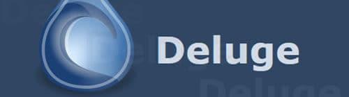 Выпущен Deluge Torrent 1.3.13: установка и обновление