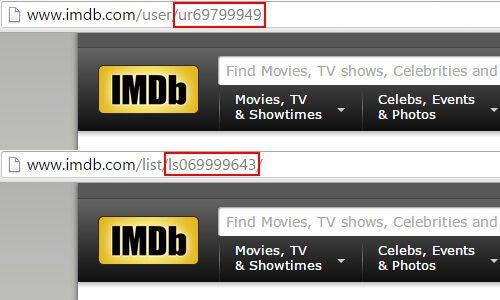 Как правильно использовать плагин FlexGet IMDb