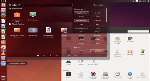 Ubuntu 15.04 Vivid Vervet выпущен