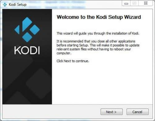 Руководство для начинающих Kodi p2: Как использовать Kodi для вашего HTPC