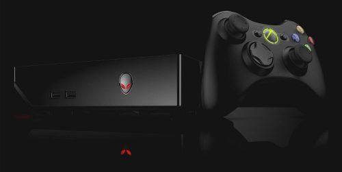 Быстрый обзор Alienware Alpha: больше, чем игровая консоль