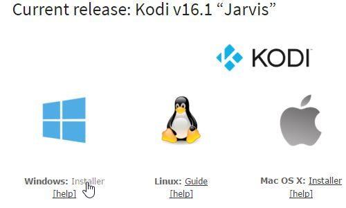 Руководство: Как установить Kodi на Windows за три простых шага