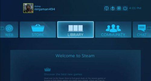 Как собрать Raspberry Pi Steam Box?