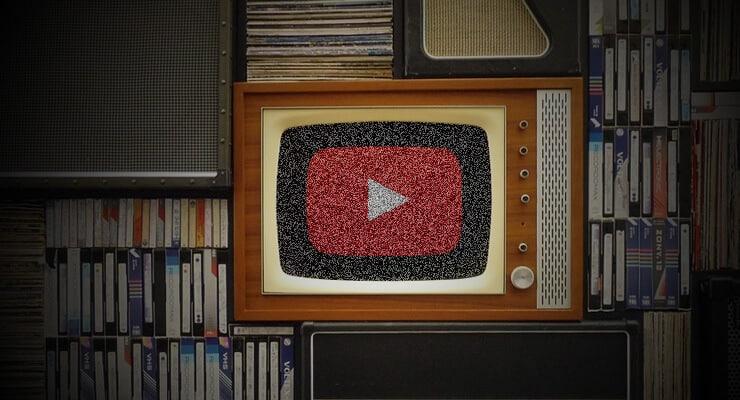 Возможно, вы скоро сможете смотреть YouTube Live TV