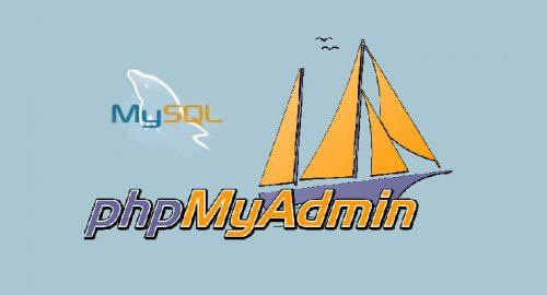 Выпущен phpMyAdmin 4.6.2: установка и обновление