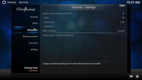 Руководство: Как установить Yatse, XBMC / Kodi Remote?