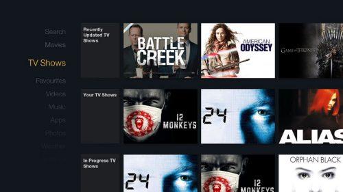 5 Нужно попробовать скины Kodi для Amazon Fire TV