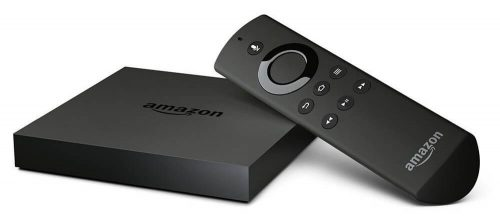 Amazon Fire TV 4k поставляется с Ultra-HD для вашего HTPC