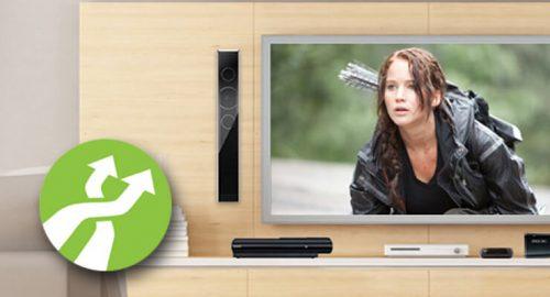 Приложение Mezzmo Fire TV - новая альтернатива Plex на вашем AFTV
