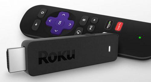 Новый Roku Streaming Stick 2016: огромный потенциал, маленький размер
