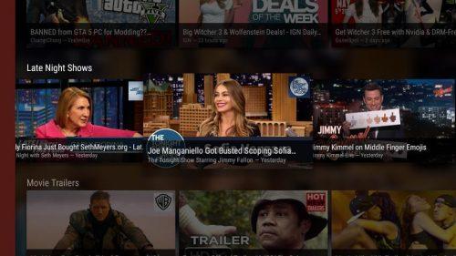 Стог сена Amazon Fire TV выпущен: смотреть новости на AFTV