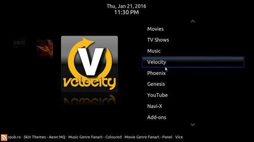 Обзор кожи Kodi AppTV: простой, но приятный графический интерфейс для Kodi