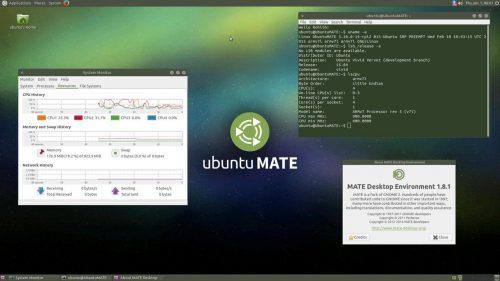 Запустите Ubuntu на Raspberry Pi 2 с помощью Ubuntu MATE