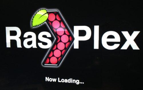 Как установить RasPlex на Raspberry Pi 1 и 2?