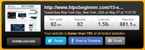 Установите собственный CDN для ускорения WordPress