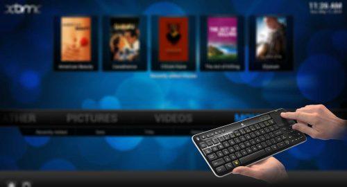 15 сочетаний клавиш XBMC, которые вы должны знать