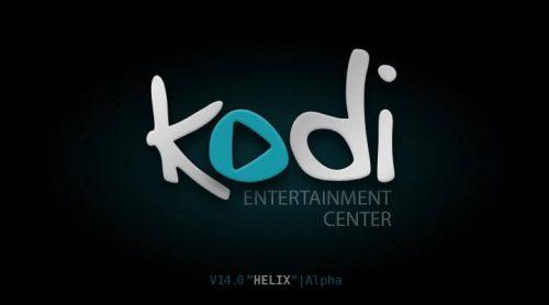 Развлекательный центр Kodi - новый XBMC