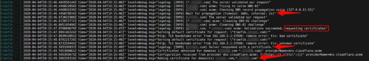 Ultimate Docker Home Server с Traefik 2, LE и OAuth / Authelia [2020]