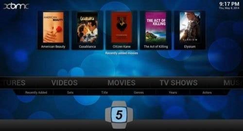 10 лучших дистрибутивов медиацентров Linux - Linux HTPC дистрибутивы