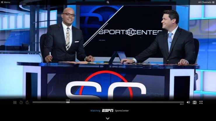 Полное руководство по потоковому футболу в прямом эфире в 2019 году - TV, OTT, Kodi и т.д.