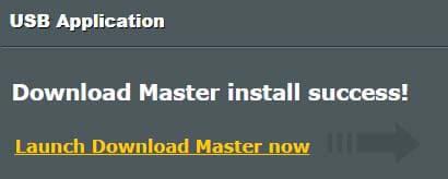 Как установить Download Master на беспроводные маршрутизаторы ASUS?