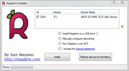 Xbian против Raspbmc или OpenELEC для Raspberry Pi: Часть 1 - Скорость